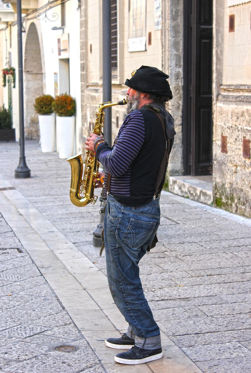 ジストニア 音楽家